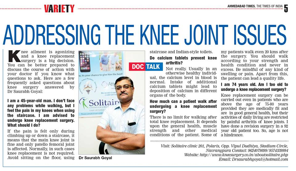 knee stem cell therapy in Ahmedabad